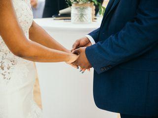 Rodney and Annie's Wedding in Bavaro, Dominican Republic 65