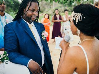 Rodney and Annie's Wedding in Bavaro, Dominican Republic 69