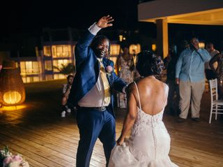 Rodney and Annie's Wedding in Bavaro, Dominican Republic 81