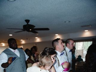 The wedding of Janna Beth and Shawn 2