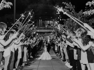 The wedding of David and Crystal 3