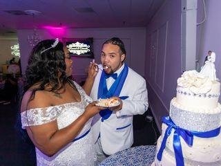 The wedding of Ramont and Coronda 2