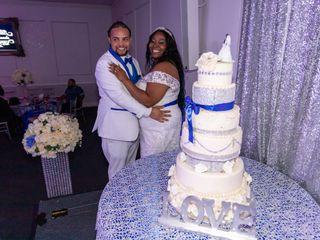 The wedding of Ramont and Coronda 3