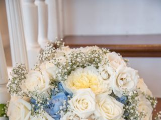 The wedding of Caroline and Tyler 2