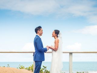Kylene and Justin's Wedding in Rio Grande, New Jersey 4