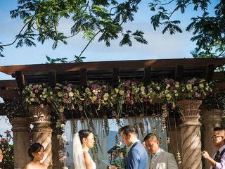 Kylene and Justin's Wedding in Rio Grande, New Jersey 11