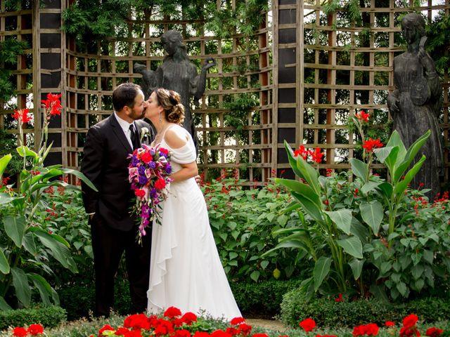 Michael and Amanda's Wedding in Pittsburgh, Pennsylvania 1