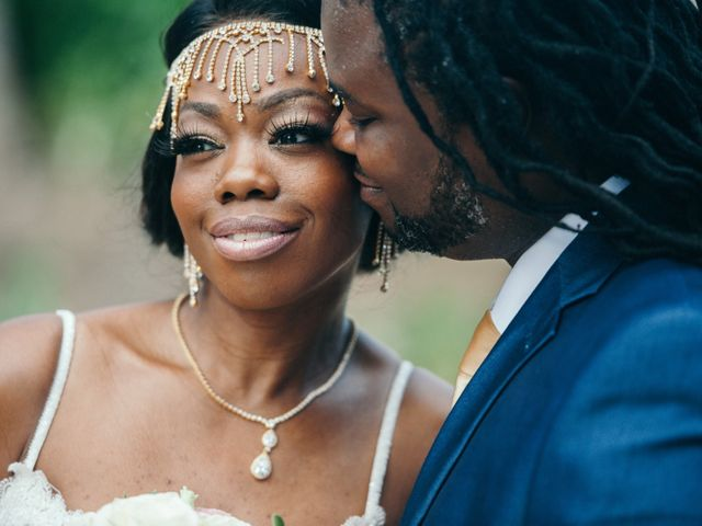 Rodney and Annie's Wedding in Bavaro, Dominican Republic 47
