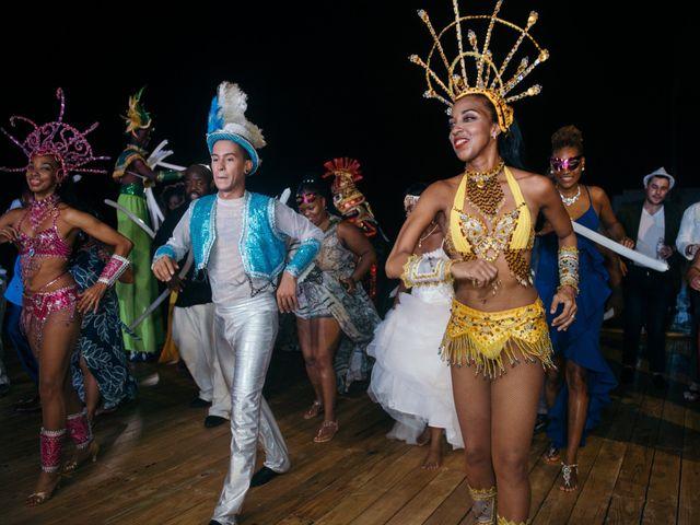 Rodney and Annie's Wedding in Bavaro, Dominican Republic 92