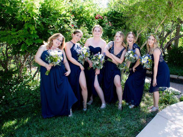 Orlando and Melissa's Wedding in Albuquerque, New Mexico 10