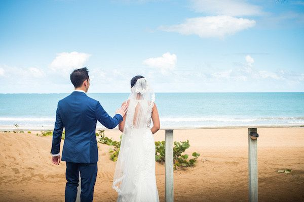 Kylene and Justin's Wedding in Rio Grande, New Jersey 3
