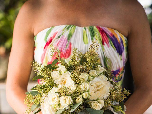 Kylene and Justin's Wedding in Rio Grande, New Jersey 5