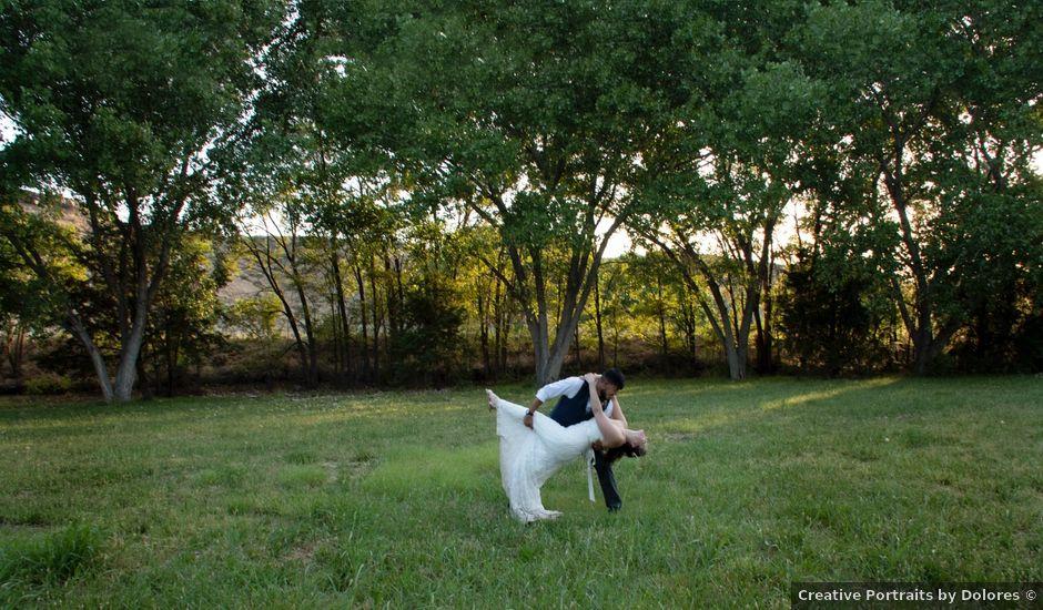 Orlando and Melissa's Wedding in Albuquerque, New Mexico