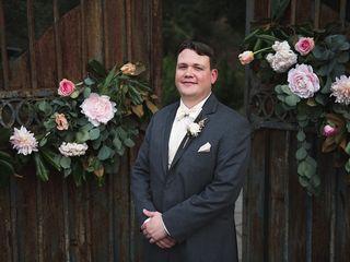 Kristi and Mike's Wedding in Tahoe Vista, California 3