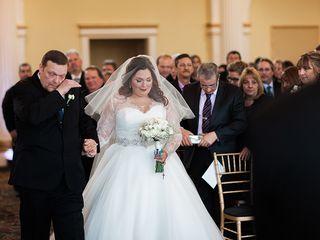Brittney and Martin's Wedding in Simsbury, Connecticut 9