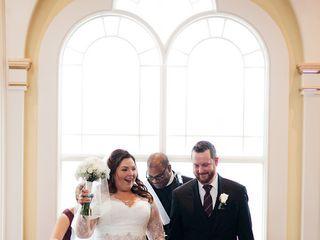 Brittney and Martin's Wedding in Simsbury, Connecticut 10