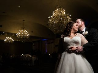 Brittney and Martin's Wedding in Simsbury, Connecticut 26