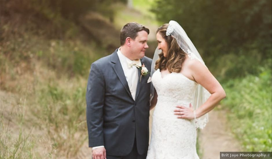 Kristi and Mike's Wedding in Tahoe Vista, California