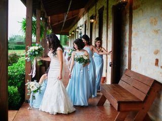 Paul and Kristyn's Wedding in Brookshire, Texas 3