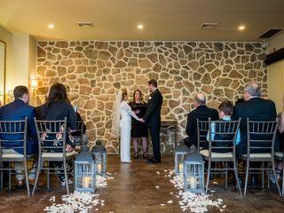 The wedding of Brigitta and Chad 2