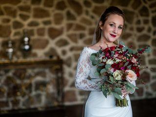 Chad and Brigitta's Wedding in Leola, Pennsylvania 3