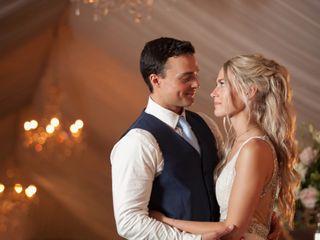 The wedding of Krista and Braden 2