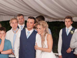 The wedding of Krista and Braden 3