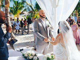 The wedding of Sean and Stephanie 2