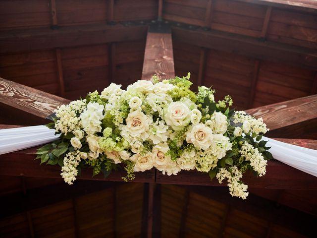 Paul and Kristyn's Wedding in Brookshire, Texas 1