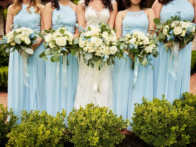 Paul and Kristyn's Wedding in Brookshire, Texas 2
