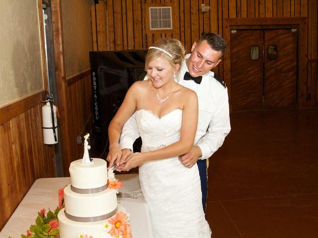 John and Sierra's Wedding in Tucson, Arizona 2
