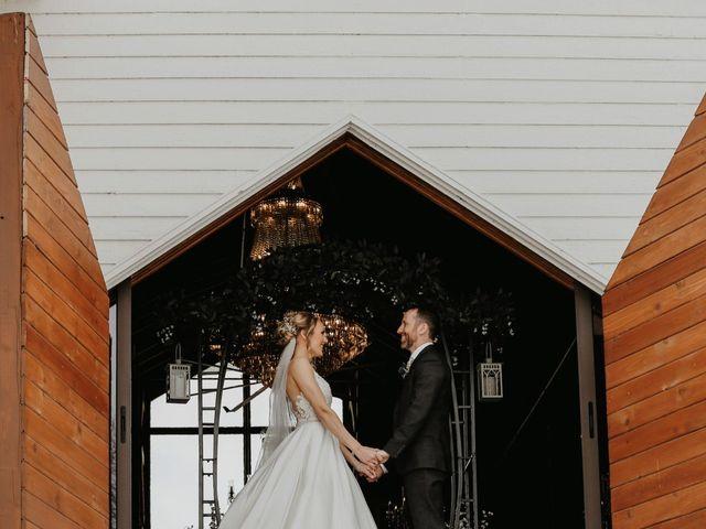 Jeremy and Megan's Wedding in Eden Prairie, Minnesota 9