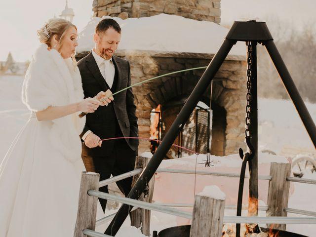 Jeremy and Megan's Wedding in Eden Prairie, Minnesota 11