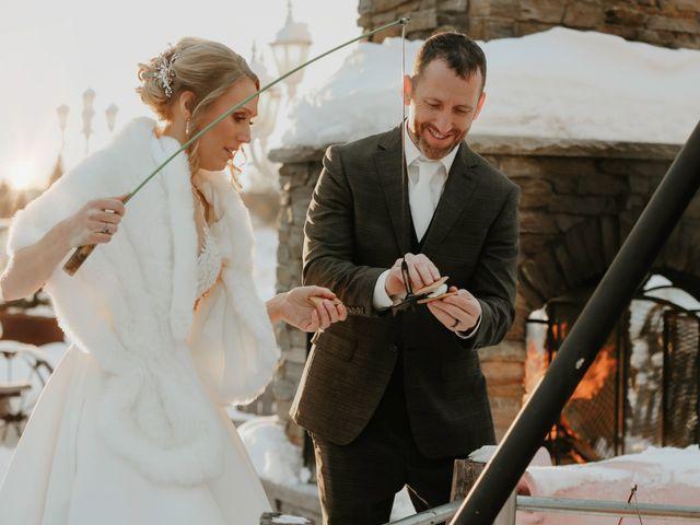 Jeremy and Megan's Wedding in Eden Prairie, Minnesota 13