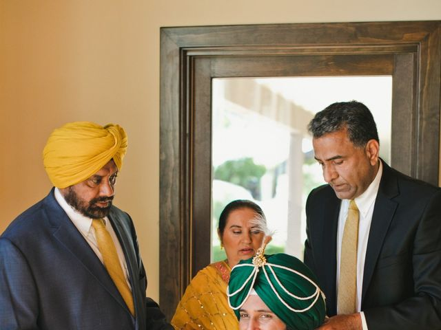 MangalPal and Sonya's Wedding in San Luis Obispo, California 37