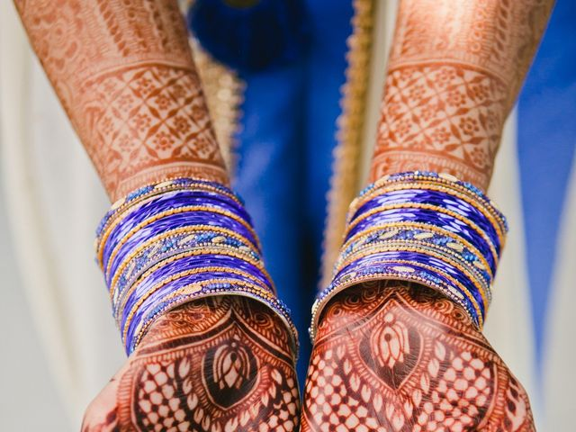 MangalPal and Sonya's Wedding in San Luis Obispo, California 53
