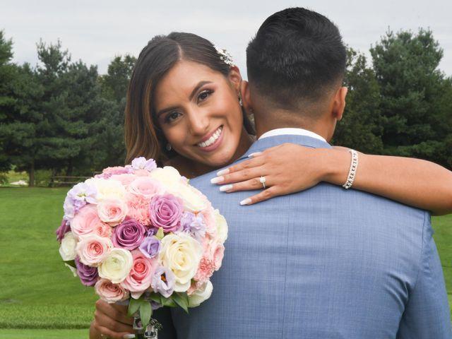 Sam and Alexa's Wedding in Basking Ridge, New Jersey 2