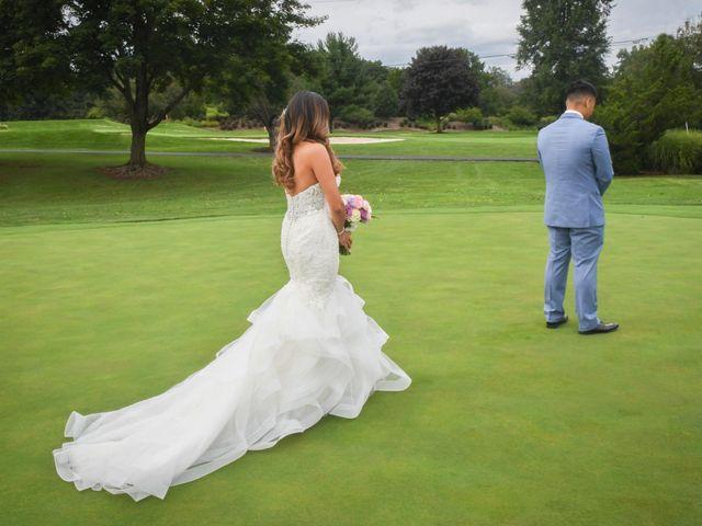 Sam and Alexa's Wedding in Basking Ridge, New Jersey 5