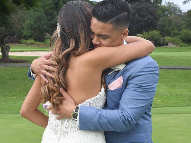 Sam and Alexa's Wedding in Basking Ridge, New Jersey 7