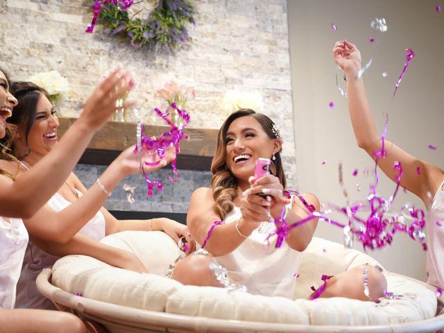 Sam and Alexa's Wedding in Basking Ridge, New Jersey 15