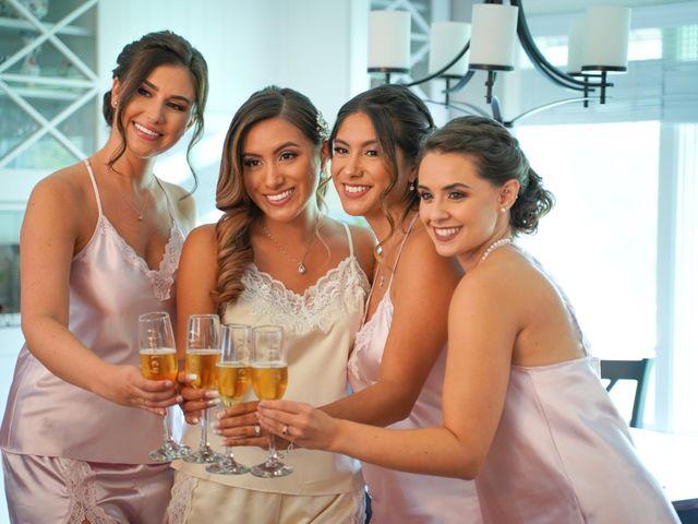 Sam and Alexa's Wedding in Basking Ridge, New Jersey 17