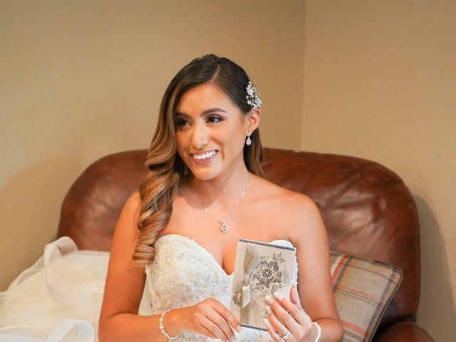 Sam and Alexa's Wedding in Basking Ridge, New Jersey 18