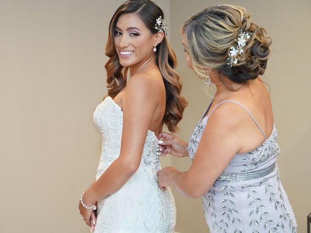 Sam and Alexa's Wedding in Basking Ridge, New Jersey 19
