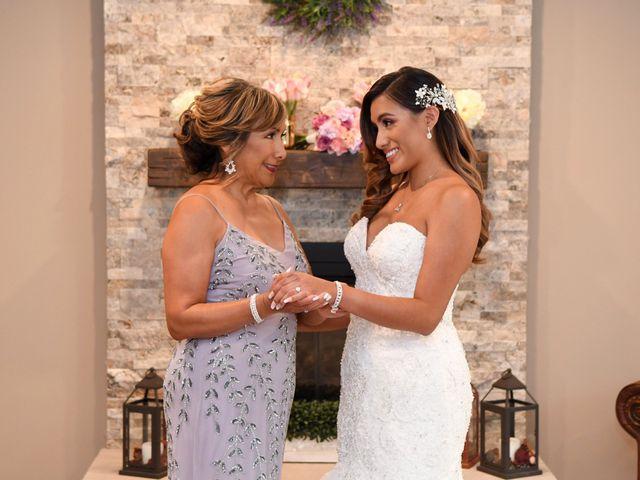 Sam and Alexa's Wedding in Basking Ridge, New Jersey 20