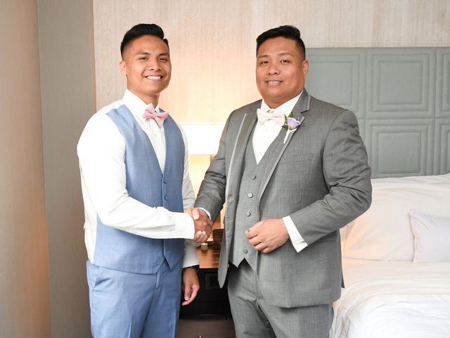 Sam and Alexa's Wedding in Basking Ridge, New Jersey 25