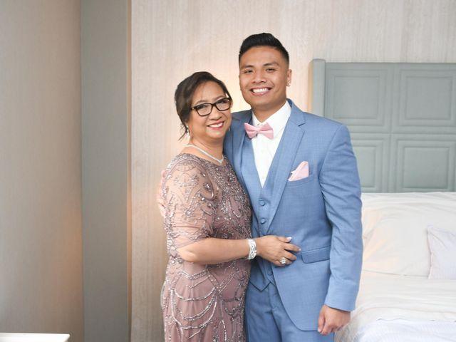 Sam and Alexa's Wedding in Basking Ridge, New Jersey 26