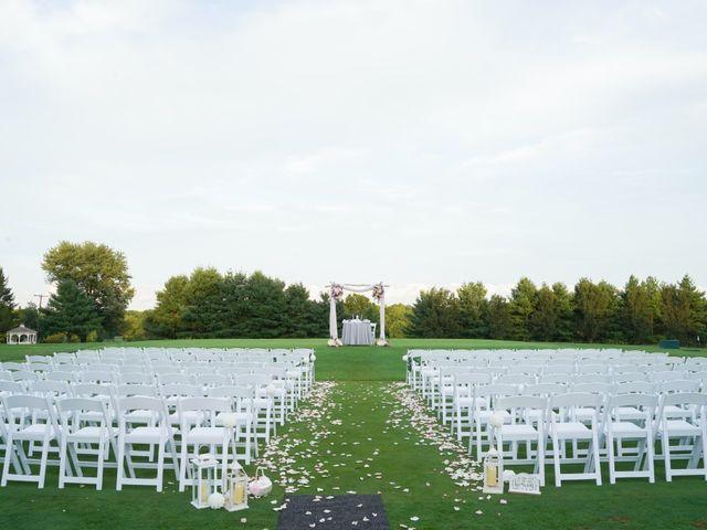 Sam and Alexa's Wedding in Basking Ridge, New Jersey 30