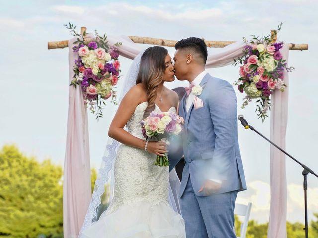 Sam and Alexa's Wedding in Basking Ridge, New Jersey 32