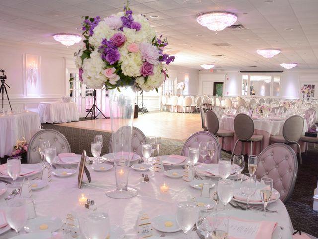 Sam and Alexa's Wedding in Basking Ridge, New Jersey 37
