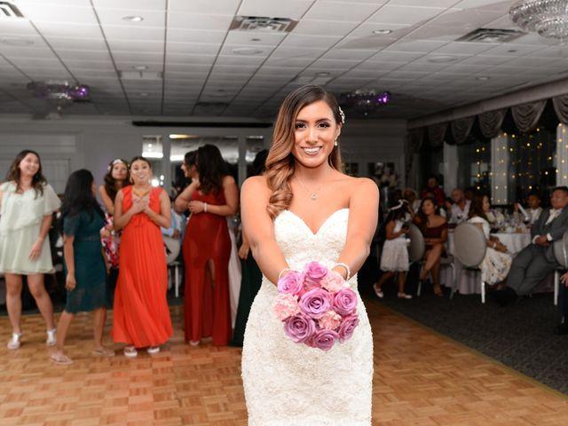 Sam and Alexa's Wedding in Basking Ridge, New Jersey 43